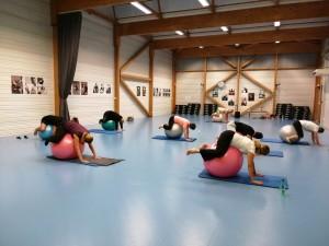 postural ball 1