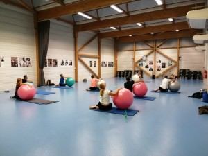postural ball 2